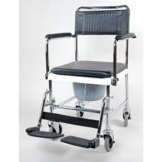 ERGOFORCE Кресло-коляска с принадлежностями E 0807