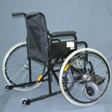 ERGOFORCE Кресло-коляска с ручным приводом (комнатный вариант) E 0810У