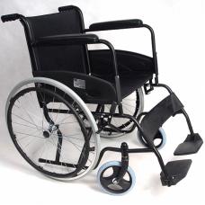 ERGOFORCE Кресло-коляска с ручным приводом (экономичный вариант) E 0811
