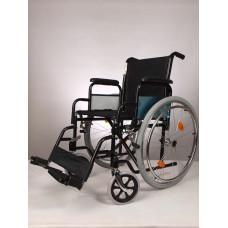 ERGOFORCE Кресло-коляска с ручным приводом (прогулочный вариант) E 0812У