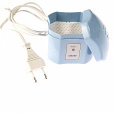 ER-112 Электросушилка для слуховых аппаратов с двумя режимами ERGOPOWER