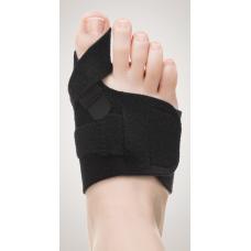 COMFORMA Силиконовый отводящий корректор первого пальца стопы ABDUCT Soft C 3018
