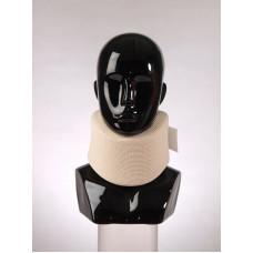 КОМФ-ОРТ Воротник ортопедический мягкий (высота - 10 см) К-80-04