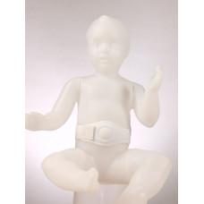 КОМФ-ОРТ Бандаж противогрыжевый пупочный детский К-300
