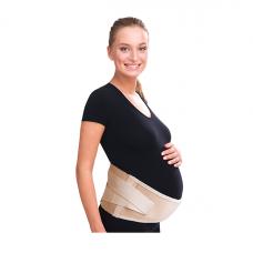 Бандаж для беременных Тривес Т.27.14 {Т-1114} дородовый облегченный