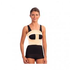 Бандаж послеоперационный Тривес Т-1338 на грудную клетку, женский