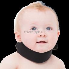 Бандаж на шейный отдел позвоночника для новорожденных Evolution ТВ-000