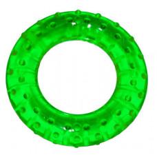Массажер-эспандер кистевой медицинский взрослый 76*22мм (жесткость 25 кг), разные цвета, Торг-Лайнс