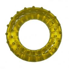 Массажер-эспандер кистевой медицинский взрослый  68*19мм (жесткость 15 кг), разные цвета, Торг-Лайнс