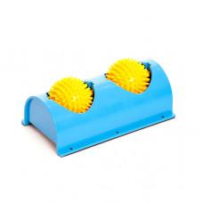 Мячи игольчатые на подставке Тривес М-404 для ног