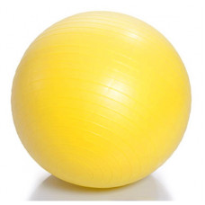 Гимнастический мяч Тривес М-255 с ABS, 55см