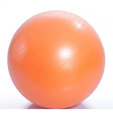 Гимнастический мяч Тривес М-275 с ABS, 75см