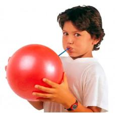 Мяч Over Ball для дыхательной гимнастики, 25 см