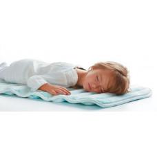 Ортопедический матрас Trelax 60х120 в детскую кроватку