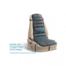 Ортопедический матрас Trelax Lux на автомобильное сиденье