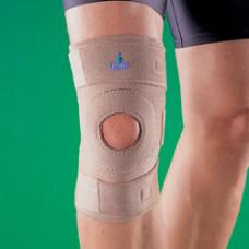 Бандаж на коленный сустав (наколенник) разъемный 1024, OPPO