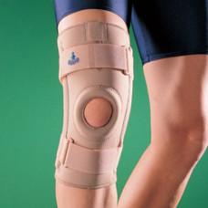 Бандаж на коленный сустав (наколенник) полужесткий 1030, OPPO