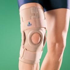 Бандаж на коленный сустав (наколенник) жесткий 1031, OPPO