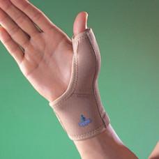 Бандаж на лучезапястный сустав для сустава большого пальца 1089, OPPO