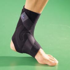 Бандаж на голеностопный сустав с силиконовой вставкой 1109, OPPO