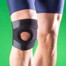 Бандаж на коленный сустав (наколенник) разъемный 1025, OPPO