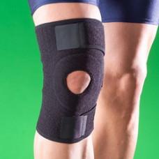 Бандаж на коленный сустав (наколенник) разъемный 1221, OPPO