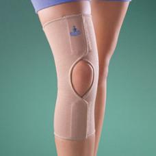 Бандаж на коленный сустав (наколенник) разъемный 2029, OPPO