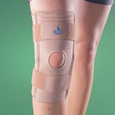 Бандаж на коленный сустав (наколенник) шарнирный 2031, OPPO