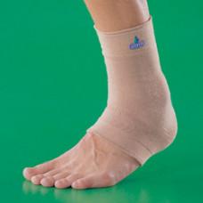 Бандаж на голеностопный сустав с силиконовой вставкой 2409, OPPO