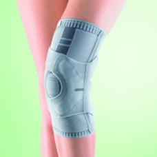 Бандаж на коленный сустав (наколенник)  С-образной панелью 2923, OPPO