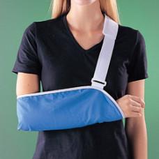 Бандаж на плечевой сустав косыночная повязка 3087, OPPO