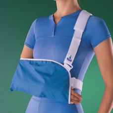 Бандаж на плечевой сустав косыночная повязка 3187, OPPO