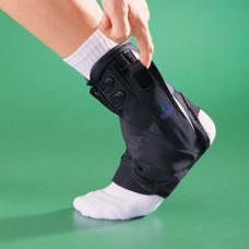Бандаж на голеностопный сустав усиленный на шнуровке 4006, OPPO