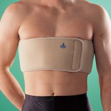 Корсет мягкой фиксации (мужской) для грудной клетки  4073, OPPO