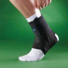 Бандаж на голеностопный сустав усиленный на шнуровке 4206, OPPO