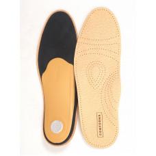 С 7146 Стельки STEP NATURE PLUS (каркасные, для повседневной обуви из высококачественной дубленой кожи) Comforma
