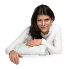Ортопедическая подушка Trelax Respecta Compact П07 под голову для путешествий