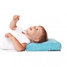 Ортопедическая подушка Trelax Prima П28 для детей от 1,5 лет