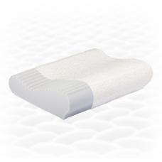 Ортопедическая подушка Тривес ТОП-104 с эффектом памяти