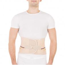 Корсет ортопедический на пояснично-крестцовый отдел позвоночника, 25 см, Тривес Т.58.11 (Т-1561)