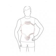 Ортез OttoBock Hyperextension Orthosis 28R15 рамочный гиперэкстензионный