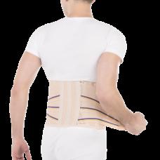Ортопедический корсет пояснично-крестцовый Т-1586