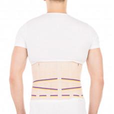 Корсет ортопедический на пояснично-крестцовый отдел позвоночника, 25 см, Тривес Т.58.10 (Т-1560)