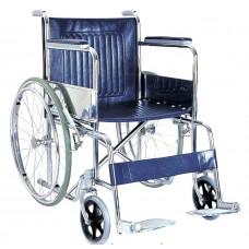 Кресло-коляска Тривес CА905 с ручным приводом