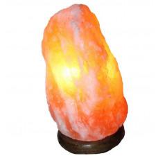 """Солевая лампа """"Скала"""" 5-7 кг"""