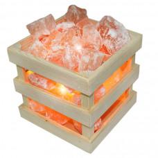 Солевая лампа - абажур Аллегро