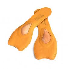 Полустельки ортопедические ORTO Prima для обуви на каблуке