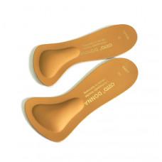 Полустельки ортопедические ORTO Donna для обуви на каблуке