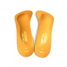 Полустельки ортопедические ORTO Lux для модельной обуви