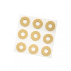 Протектор кольцо Тривес CT-63 с клеевым слоем (9 шт.)